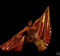 photo gallery Belly-dance