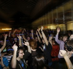 photo gallery Silent disco