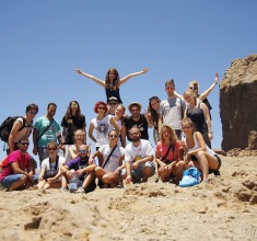 photo gallery BEST Summer course 2014 - Las Palmas (2nd part)