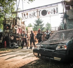 photo gallery Junktown 2015