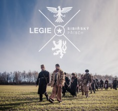 photo gallery Legion: Siberian Story (14th run)