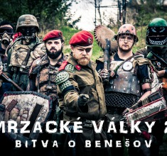 photo gallery Mrzácké války 2: Battle of Benesov